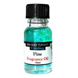 10 Aceites fragancia - pino