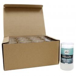 1 Caja de 12 desodorantes alumbre