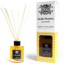 Difusor aromático 120ml - vainilla