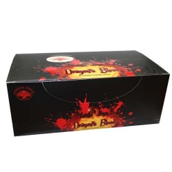 12 packs Incienso Green Tree - Sangre dragón