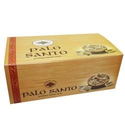 12 packs Incienso Green Tree - Palo santo