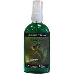 6 Spray aromático - hierba jardín