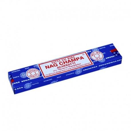 12 packs Nag Champa 15 gm