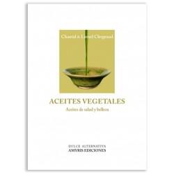 Libro - Aceites vegetales