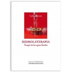 Libro - Hidrolaterapia