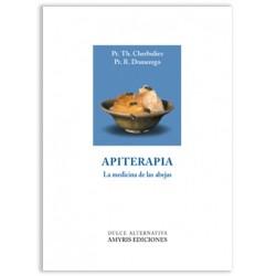 Libro - Apiterapia
