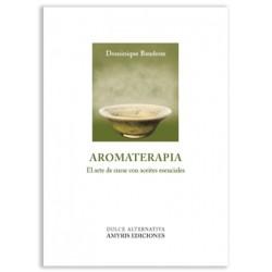 Libro - Aromaterapia