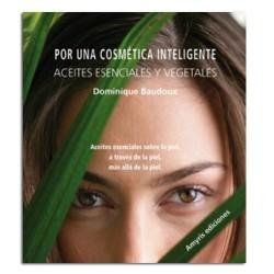 Libro - Por una cosmética inteligente