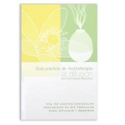 Libro - Guía práctica de aromaterapía la difusión