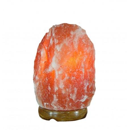Lámpara sal natural 1.5-2 Kg