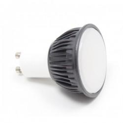 Lámpara led 5W multiled SMD 460lm luz blanca 6000k