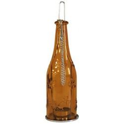 Botellas mágicas fanales - Ámbar