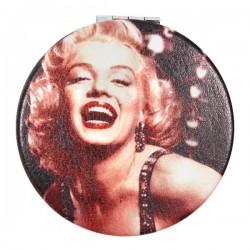 3 Espejos metálico - Marilyn Monroe variados