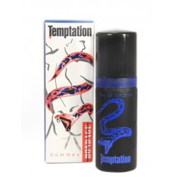 Bondage templation 50ml Milton Lloyd - 01M3BT