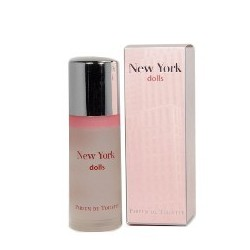 New York dolls 55ml Milton Lloyd - 02M3NY