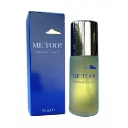 Me too 55ml Milton Lloyd - 02M3MTR