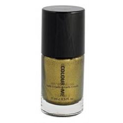 6 Lacas de uñas - Pure gold