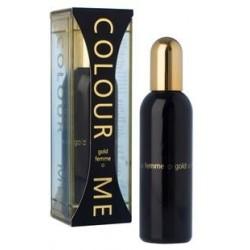 Color me Femme Gold 100ml - 01W1CFG