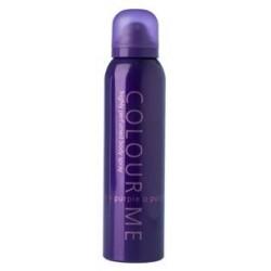 2 Color me Purple 150ml Body Spray - 01C1CFL