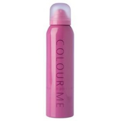 2 Color me Pink 150ml Body Spray - 01C1CFP