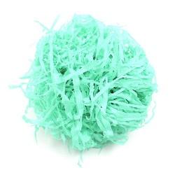Viruta papel picado verde 1Kg
