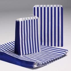 Bolsas candy (1000) - Azul 25 x 35.5cm