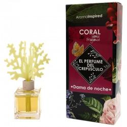 Mikado coral aroma dama de noche 100 ml.