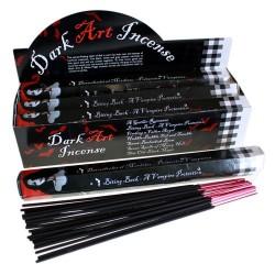 300 Incienso devuélveles el mordisco - protección vampirica (cartón)