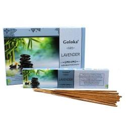 12 Goloka aromaterapia lavanda
