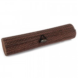 10 Cajas tubo chocolate 21.5cm