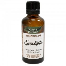 Aceite esencial eucalipto 50 ml