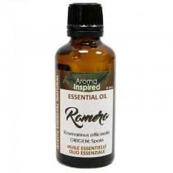 Aceite esencial romero 50 ml