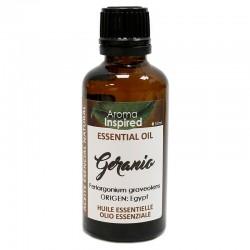 Aceite esencial geranio 50 ml