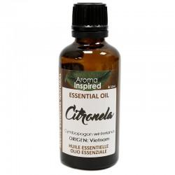 Aceite esencial citronela 50 ml