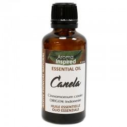 Aceite esencial canela 50 ml