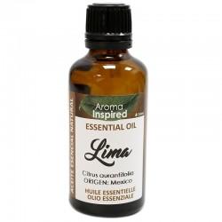 Aceite esencial lima 50 ml