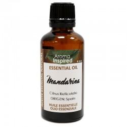 Aceite esencial mandarina 50 ml