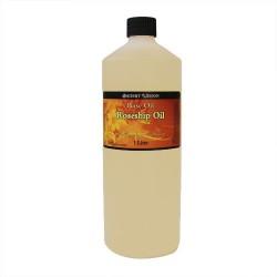 Aceite base rosa mosqueta