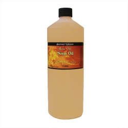 Aceite base neem