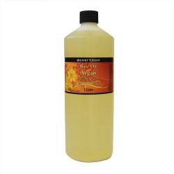 Aceite base argán