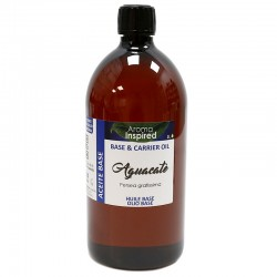 Aceite base aguacate 1L