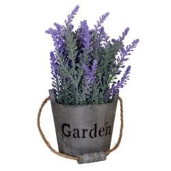Maceta lavanda maceta garden