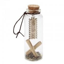 """12 Botellas de los deseos """"Fórmula de la protección"""""""