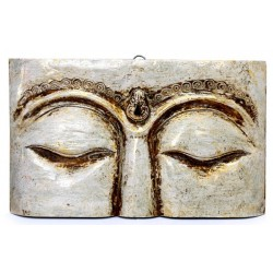 Placa pensamiento Buda Vairocana