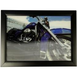 Cuadros HD 3D - Harley