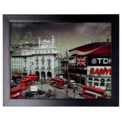 Cuadros HD 3D - Vacaciones Londres