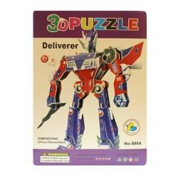 Puzzle 3d autobots