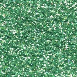 Purpurina Verde - 500g