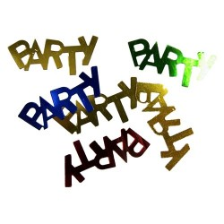 Confetti - Party