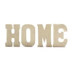Arena de piedra - HOME